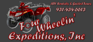 Atv Rentals in Middle TN